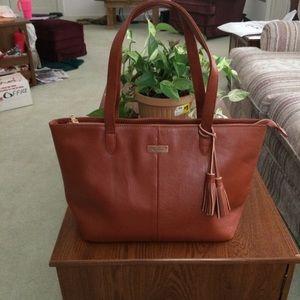 Brand New, Never Used, Onna Ehrlich Handbag
